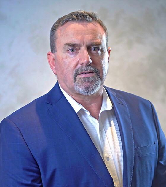 Bruce MacLean