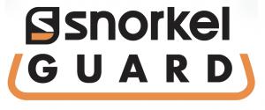 Snorkel Guard logo